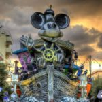 2014 - Carro STEAMBOAT WILLIE