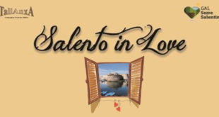 TaliAnxA – Salento in Love