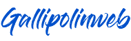 Gallipolinweb