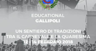 Educational Gallipoli